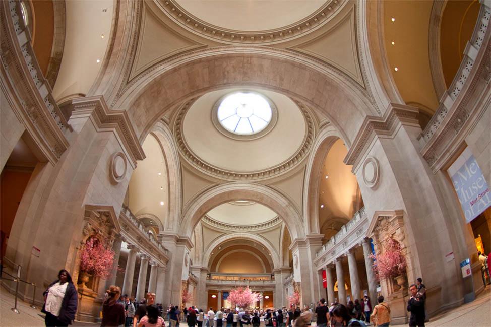 Metropolitan Museum of Art – My First Visit thumbnail