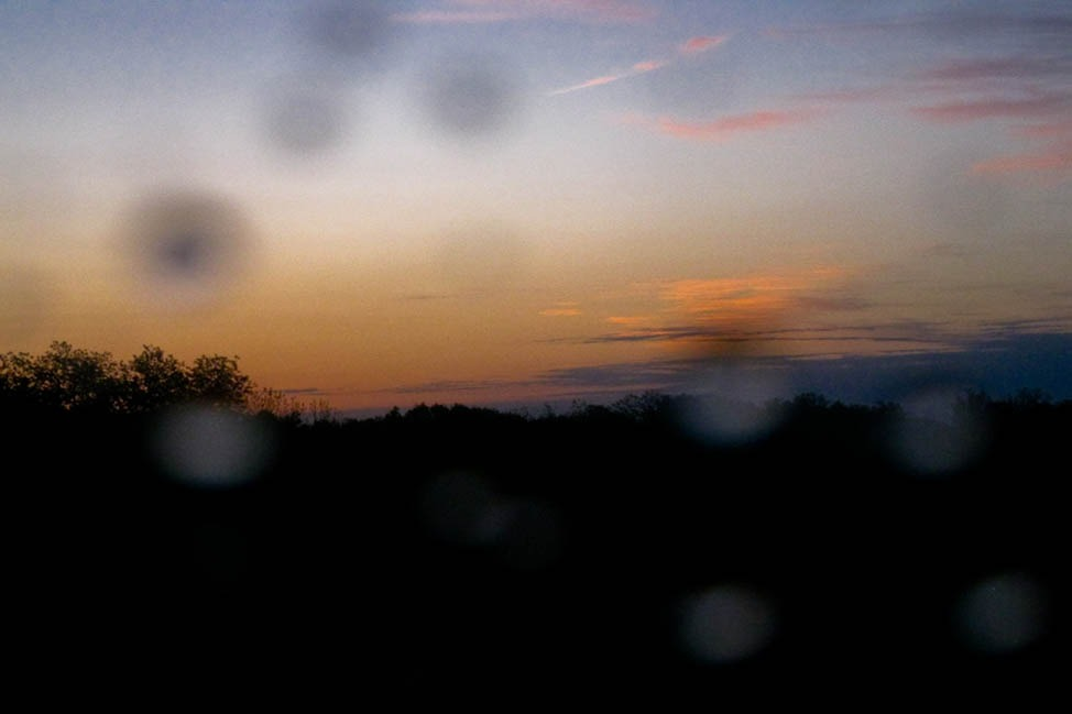 A Rare Sunrise – Travel Photography