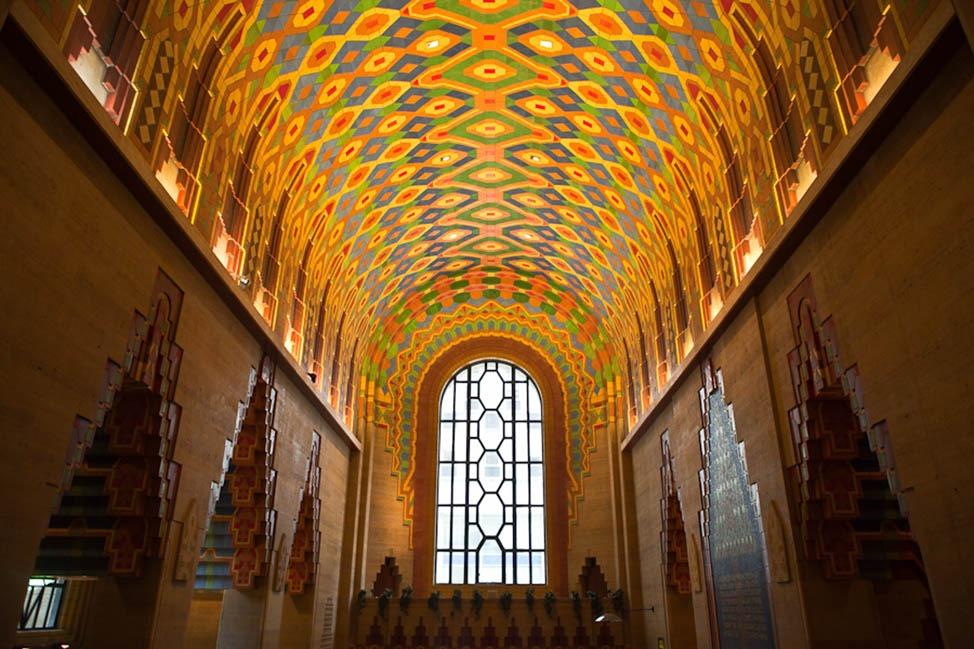 Art Deco landmark: Guardian Building thumbnail