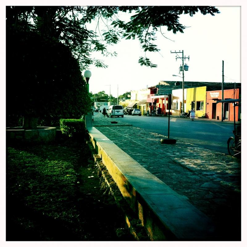 The Real Mexico - Kirsten Alana