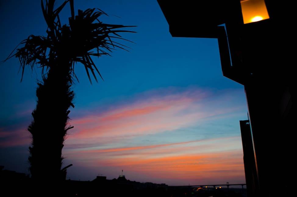 Sunset Sunday in Savannah thumbnail