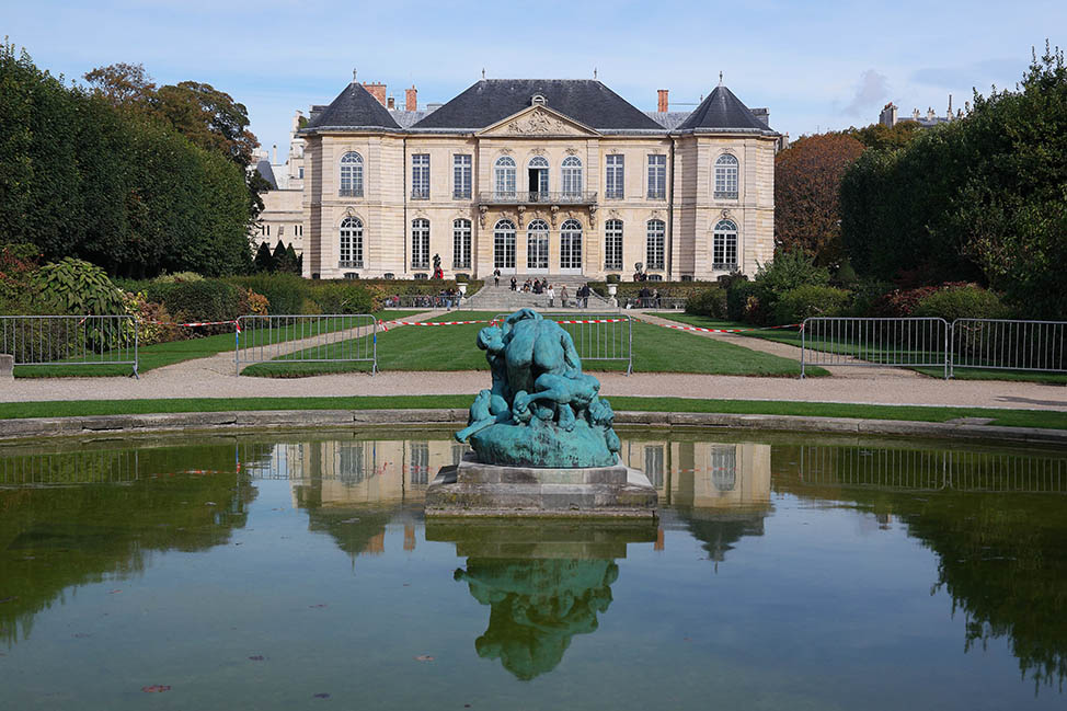 Free Museum Day in Paris – Musee Rodin thumbnail