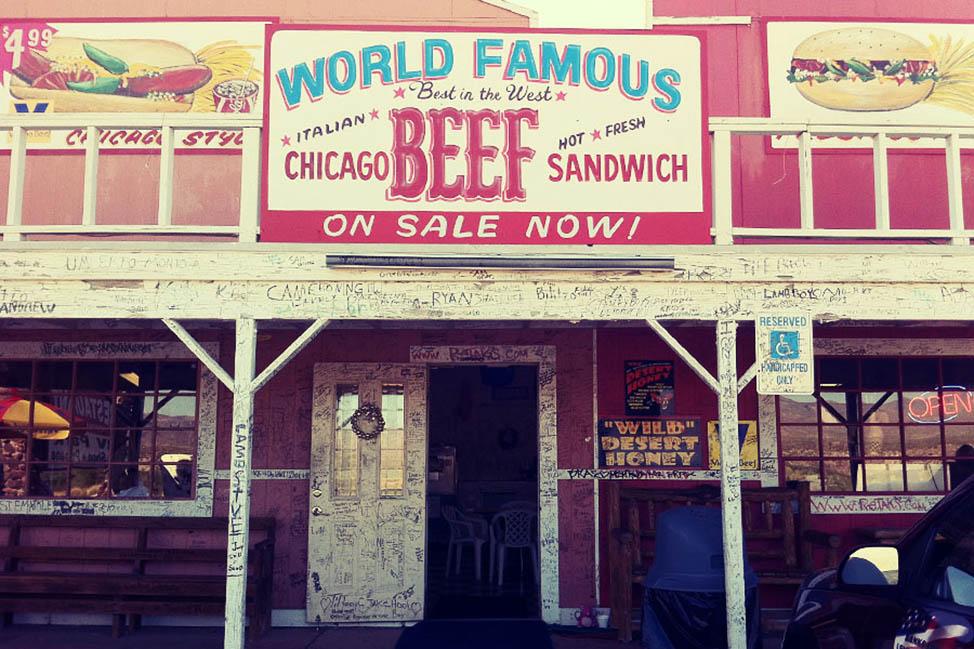 The Best Cheesesteak in the World is not in Philadelphia thumbnail