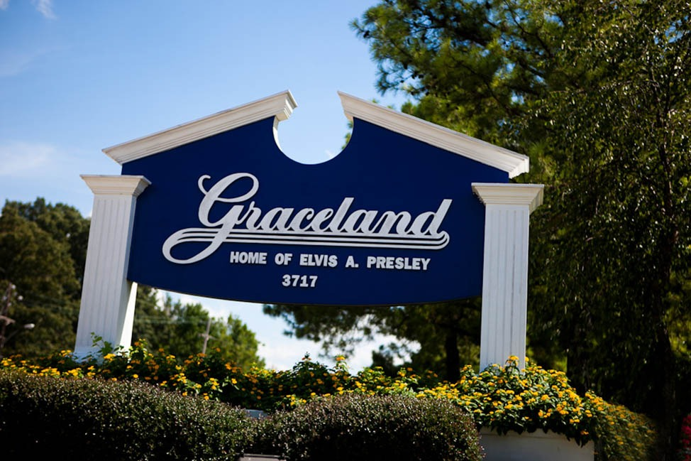 Visiting Graceland and Remembering Elvis thumbnail
