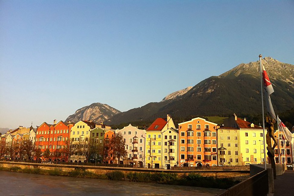 Travel Bloggers Unite Conference in Innsbruck