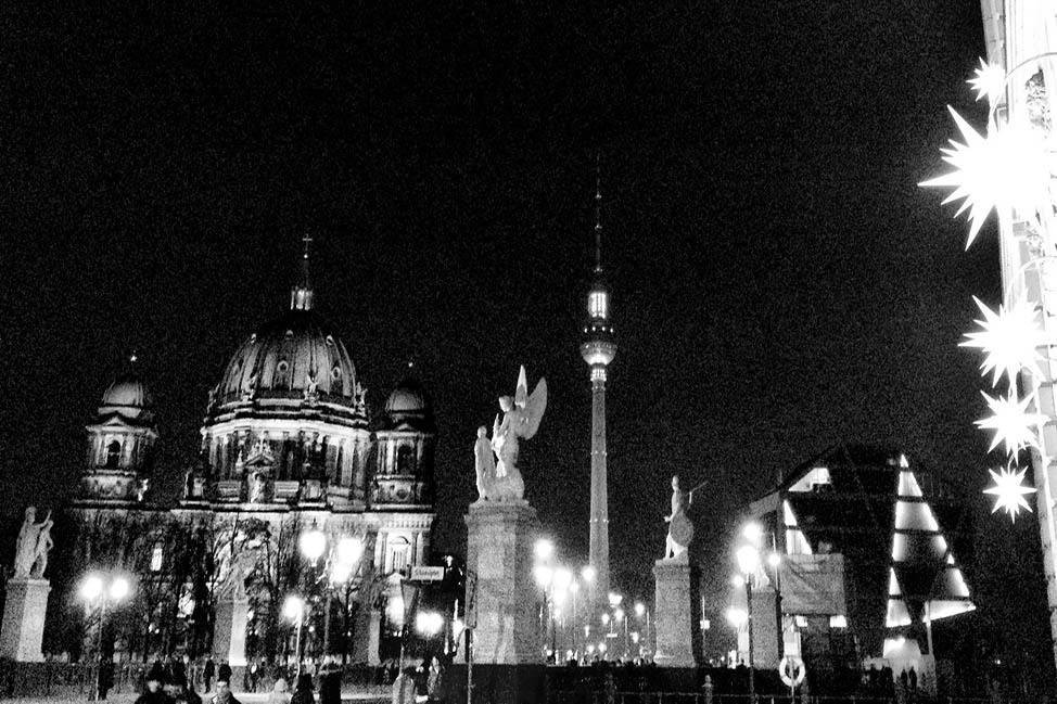 NYE, Art & Technology in Berlin: Part 1 thumbnail