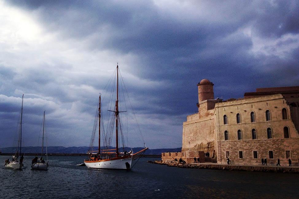 Maritime Marseille thumbnail