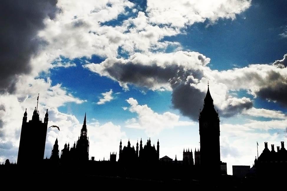 London's Best Beauty Spots