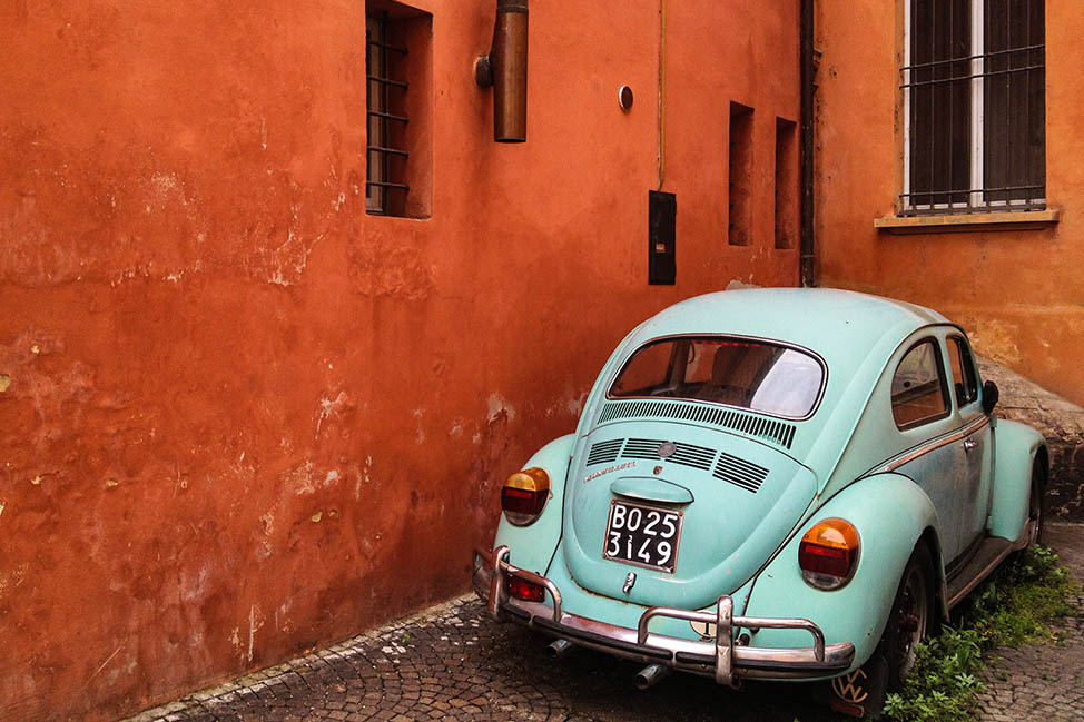 La Vita è Bella a Bologna thumbnail