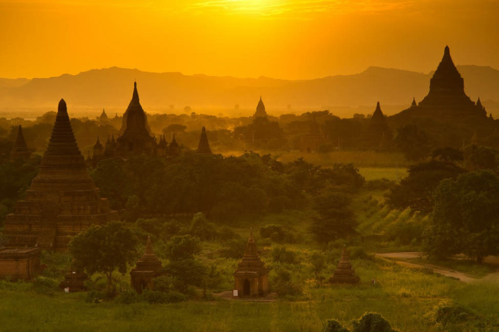 Triptease Guest Post: 5 Reasons Burma Should Be Your Next Trip