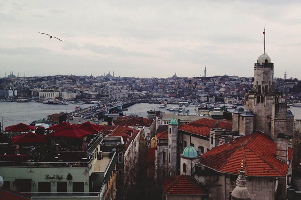 Istanbul with House Trip