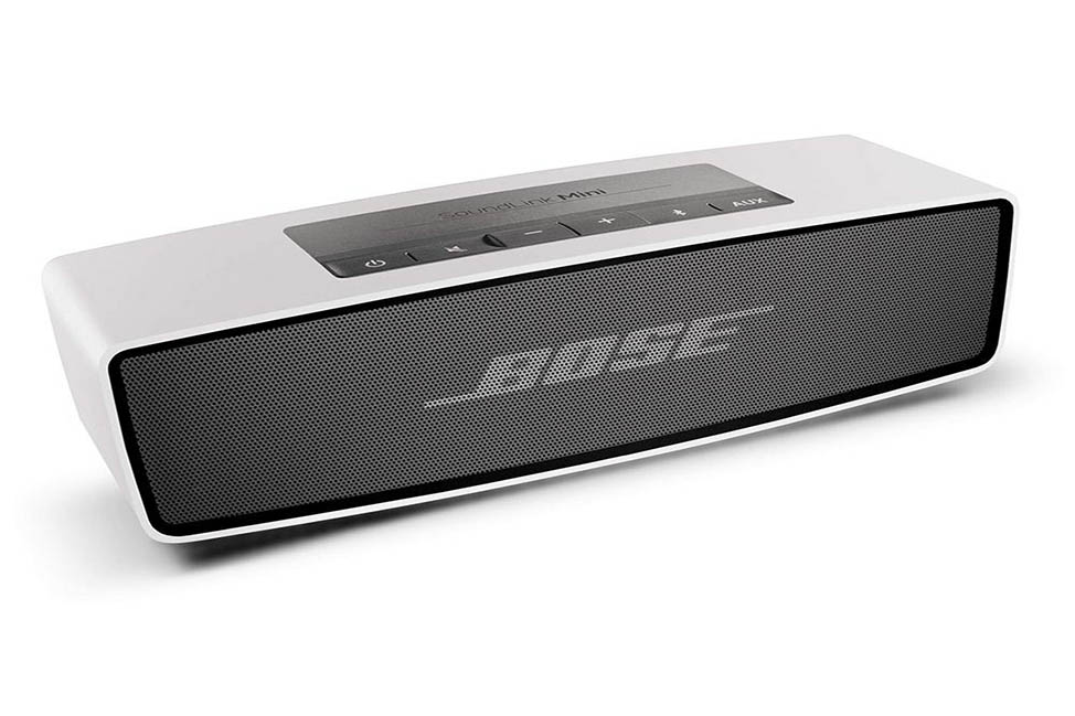 Bose SoundLink Mini and Nokia MixRadio thumbnail