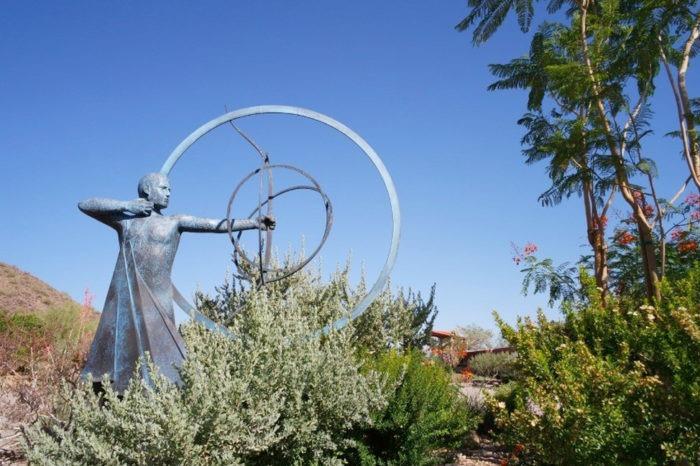 Touring Frank Lloyd Wright's Taliesin West thumbnail