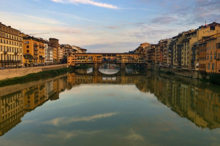 A Luxurious Stay in Florence with #spglife thumbnail