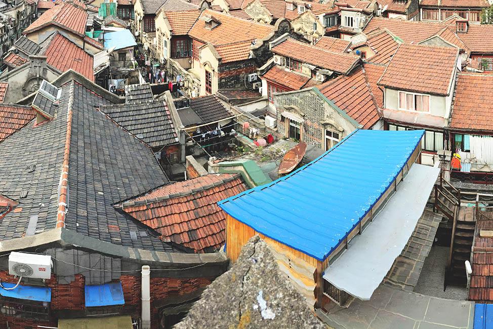 four seasons shanghai extraordinary experience