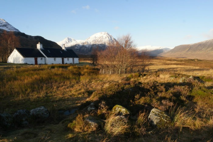 A Scotland Road Trip: Trossachs, Glencoe and the Highlands thumbnail