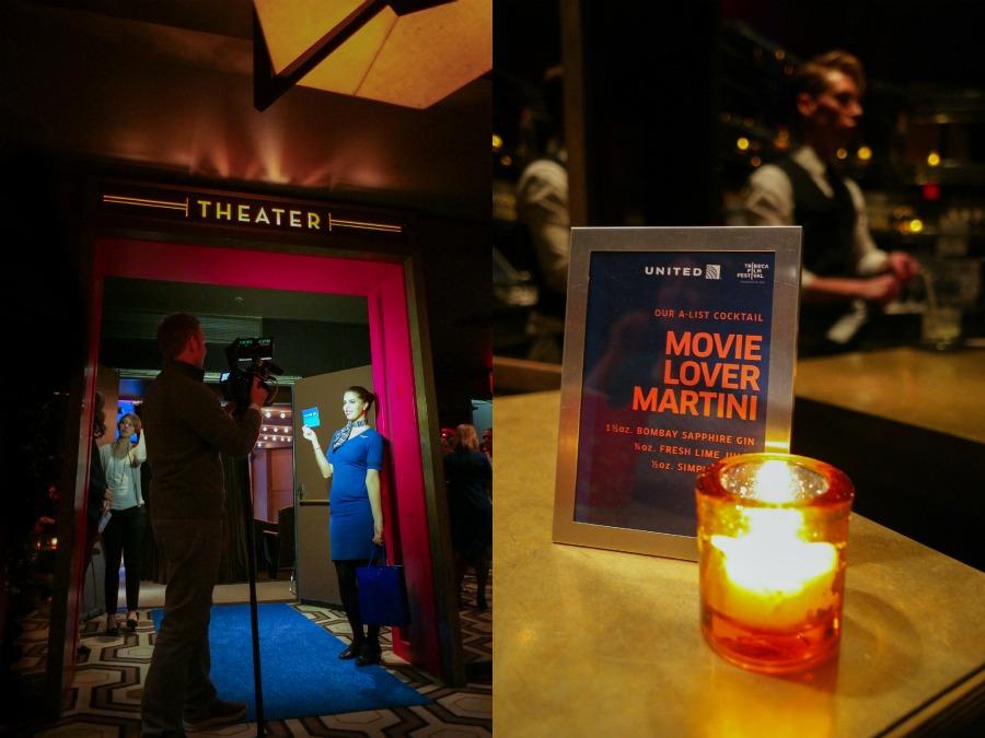 United Airlines Tribeca Film Festival