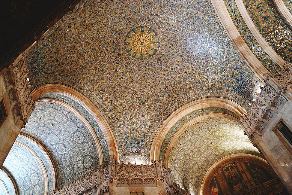 NYC's Woolworth Building Finally Open to the Public thumbnail