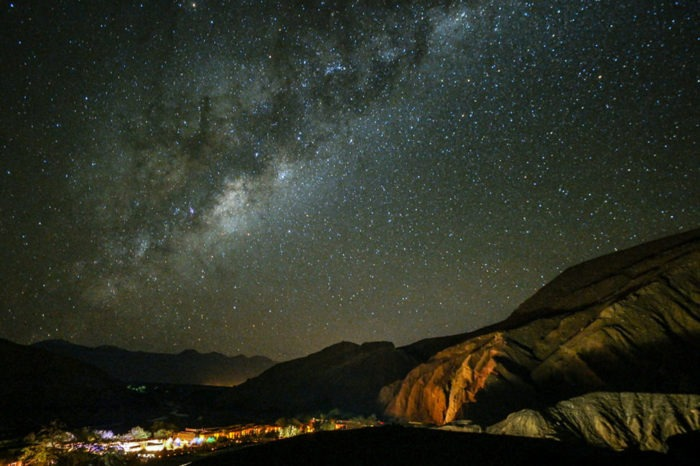 Stargazing in Chile's Atacama Desert thumbnail