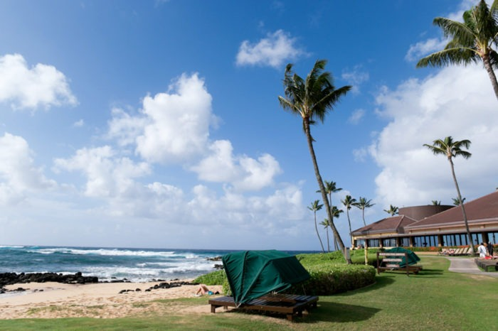 Sheraton Kauai with the SPG Amex Card thumbnail