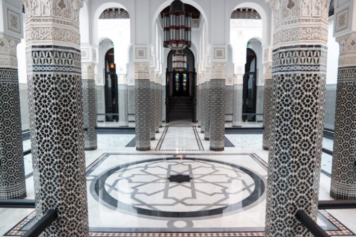 La Mamounia: Most Beautiful Hotel in Morocco thumbnail