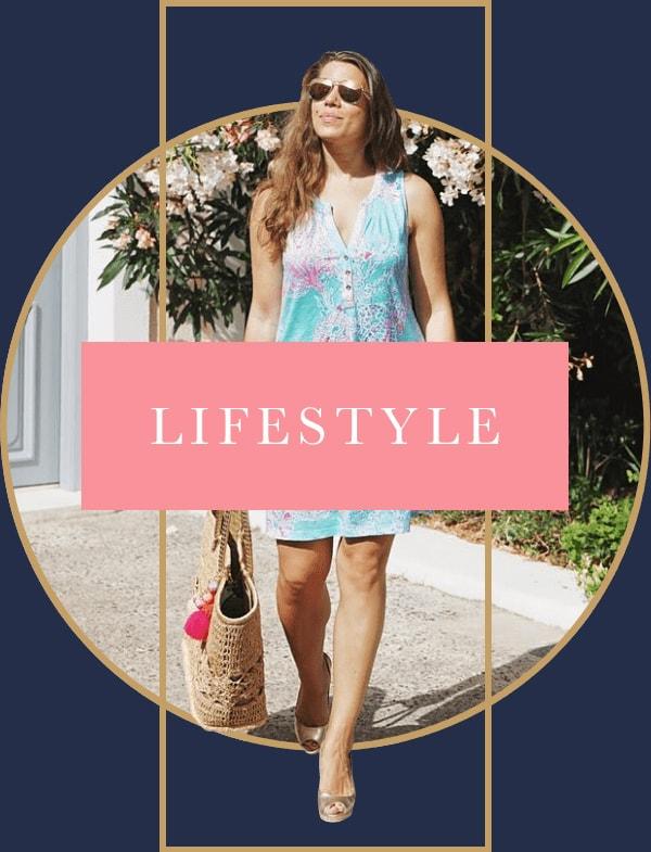 Kirsten Alana - Lifestyle