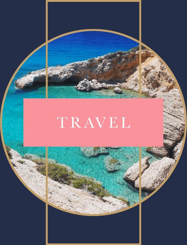 Kirsten Alana - travel