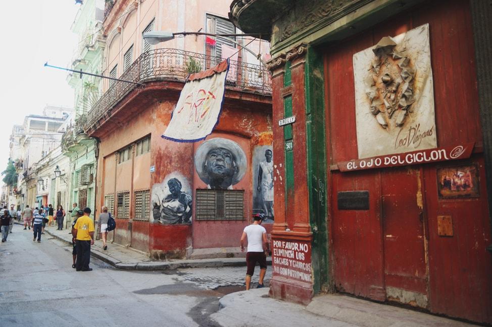 Cuba Gallery