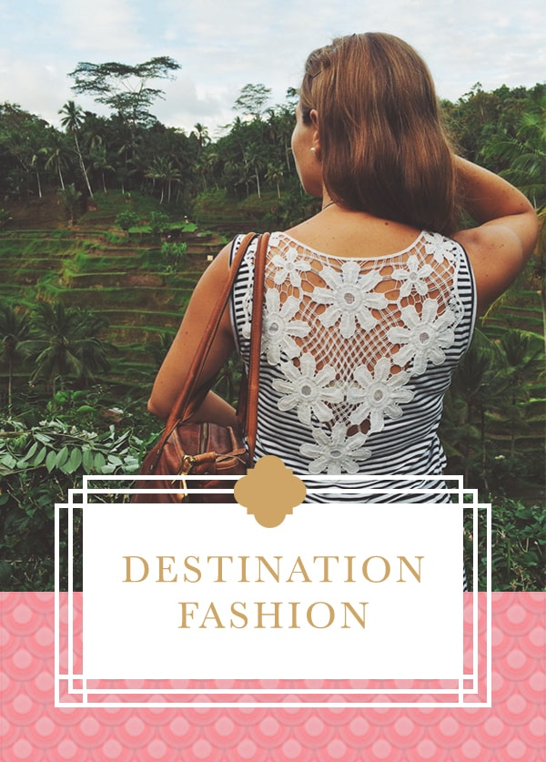 destination fashion