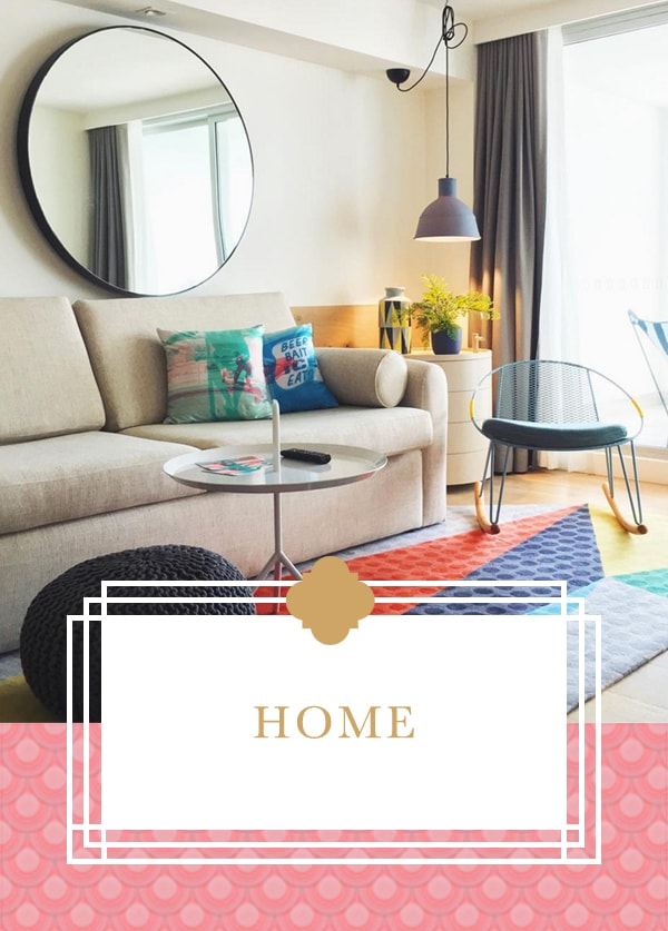 home lifestyle