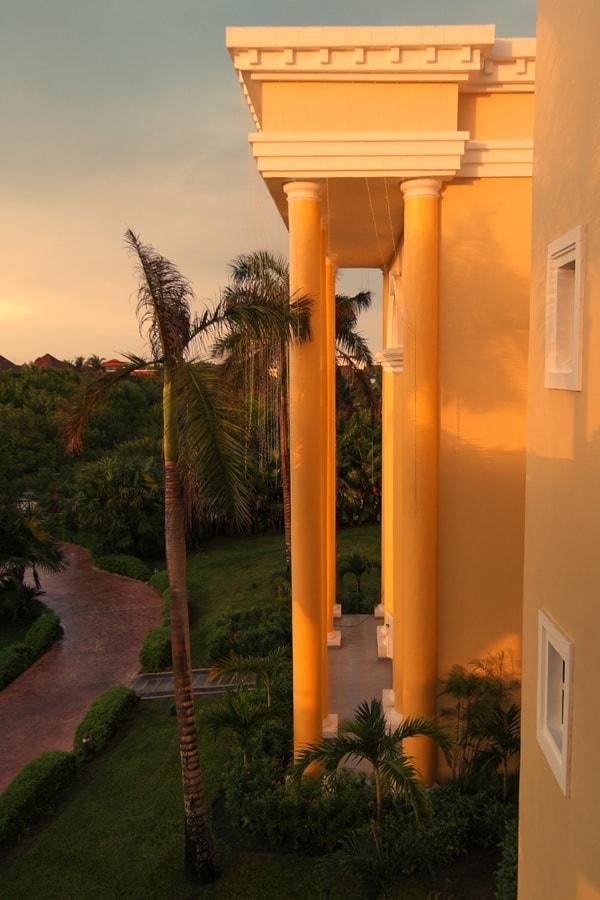 #TakenFromAResort with Iberostar Grand Hotel Paraiso
