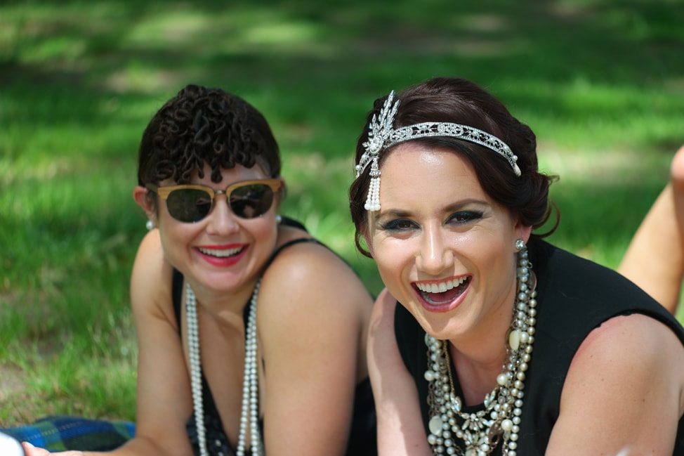 Jazz Age Weekend Gallery