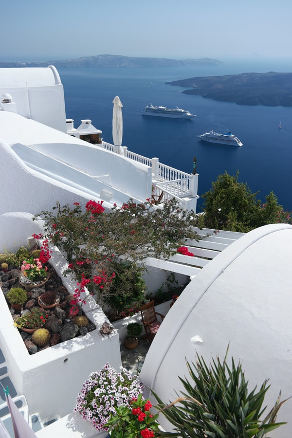 The Luxury Collection Greece Gallery
