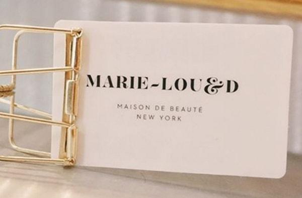 Marie-Lou & D