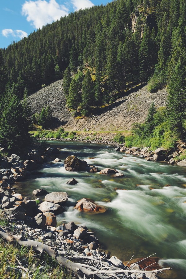 Montana for Travel Mindset Gallery