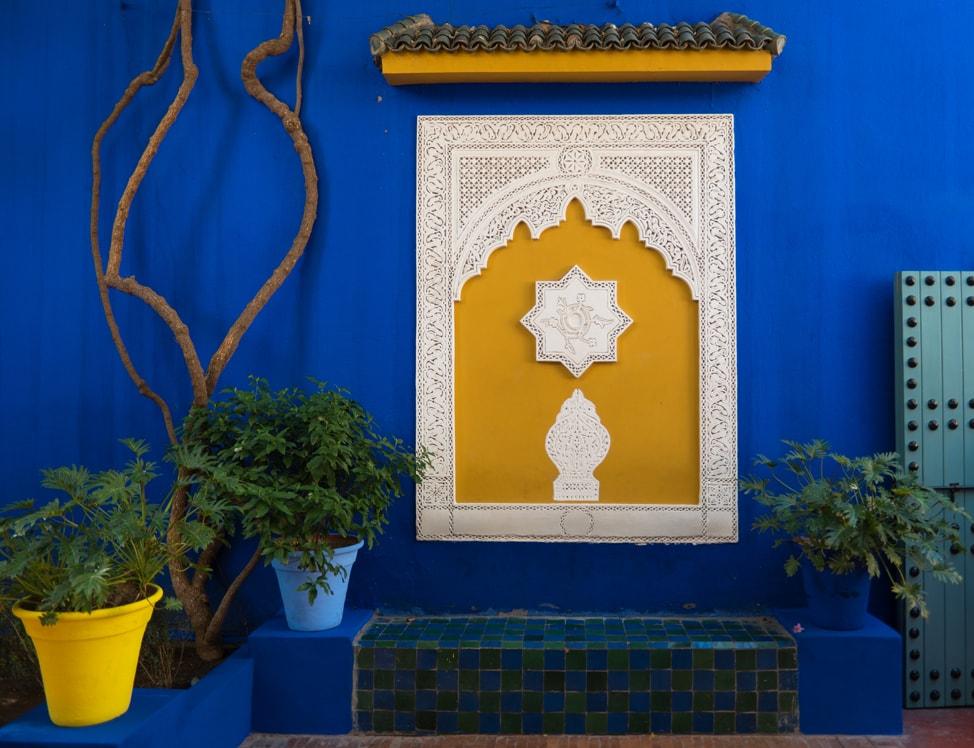 Morocco Gallery