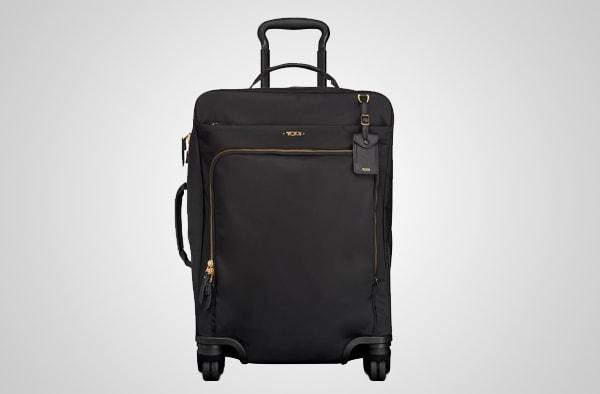 Carry-On Roller Bag