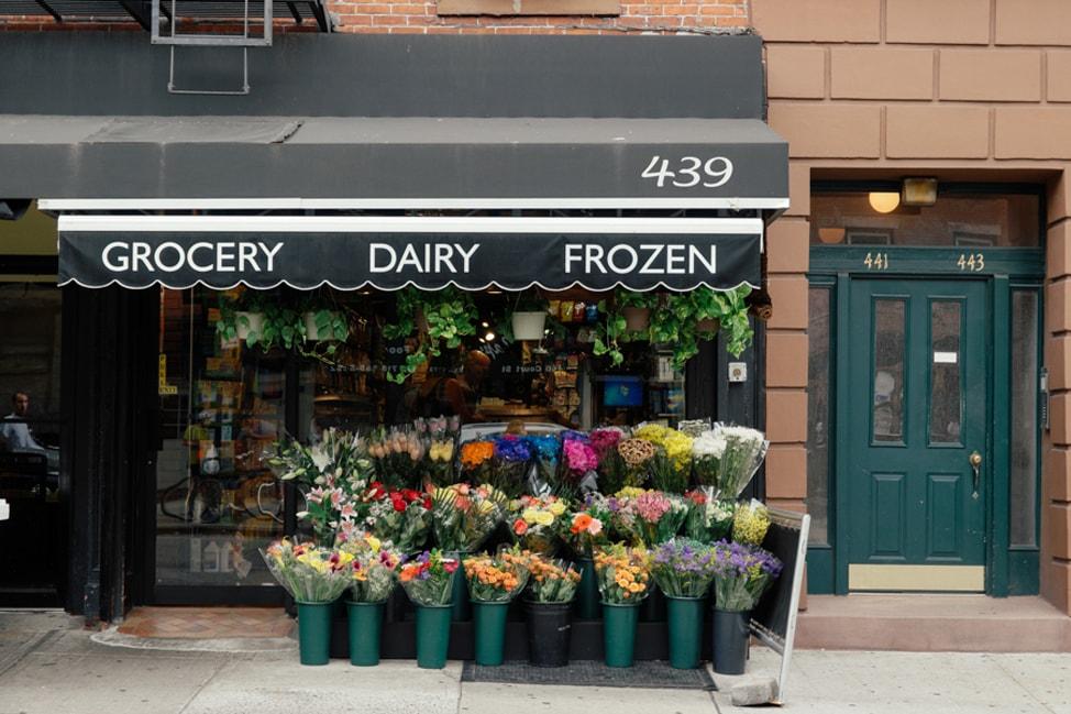 Focus on Brooklyn: Carroll Gardens