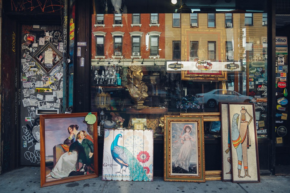 Focus on Brooklyn: Gritty Greenpoint
