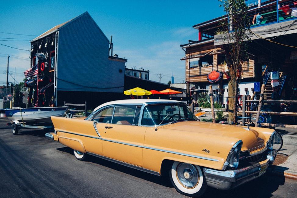 Focus on Brooklyn: Exploring Red Hook