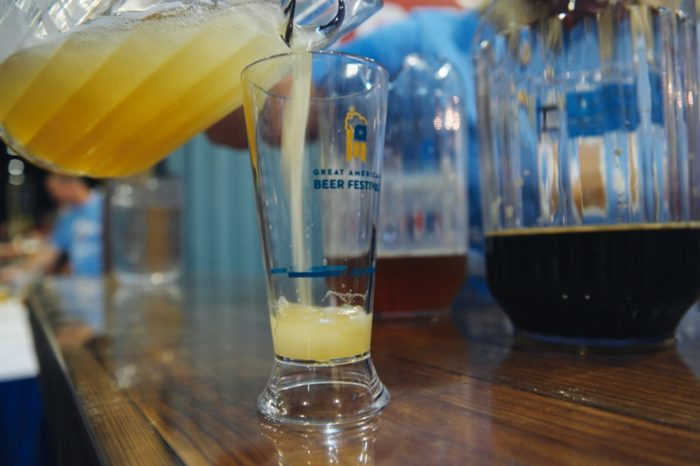 An Education in Denver: The Great American Beer Festival thumbnail