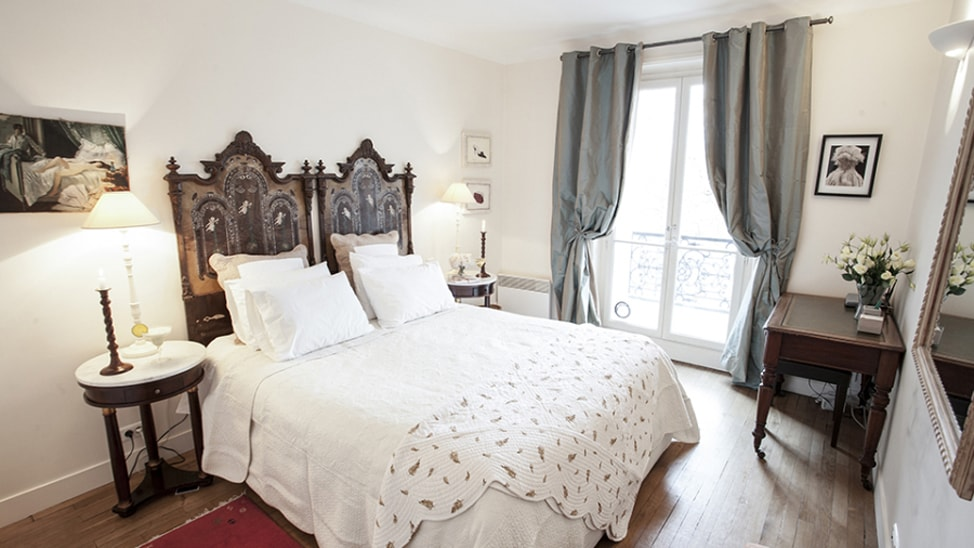 A perfect paris apartment in the 7th arrondissement for All paris apartments