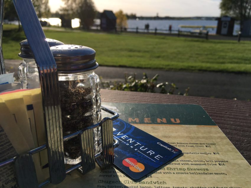 Why I Became a Capital One Cardholder