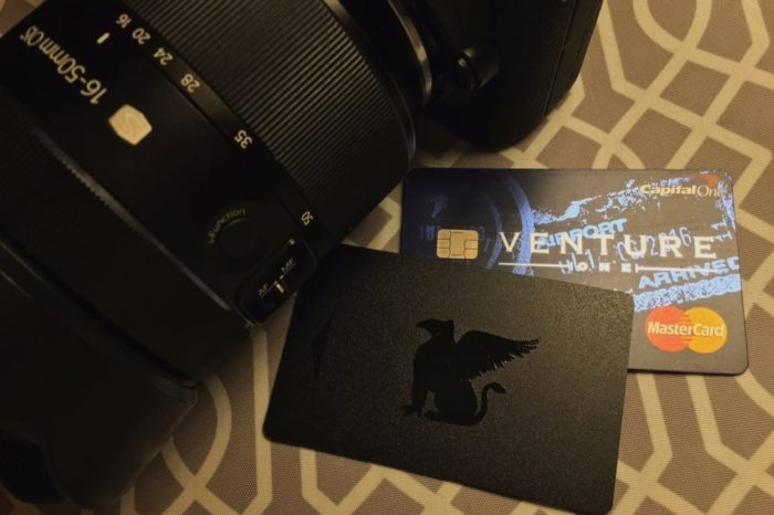 Why I Became a Capital One Cardholder thumbnail