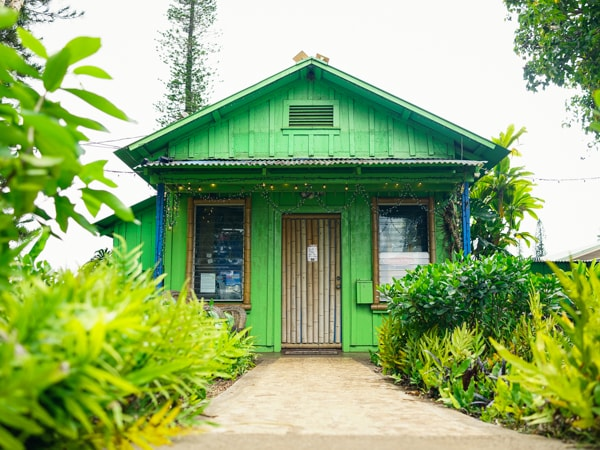 Visiting lanai and four seasons resort kirsten alana for Lanai structure