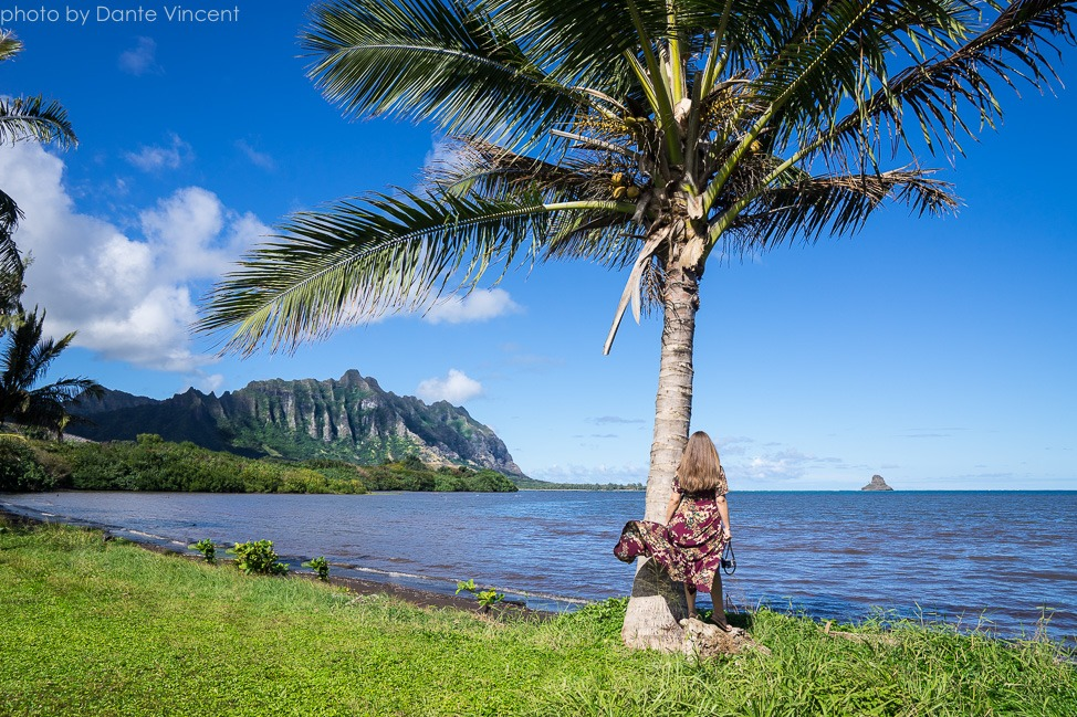 Escaping NYC Winter by Visiting Hawaii