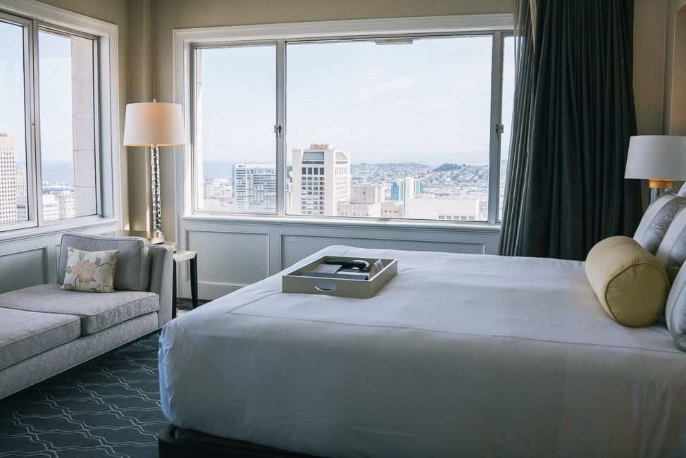 A Weekend of FairmontMoments in San Francisco