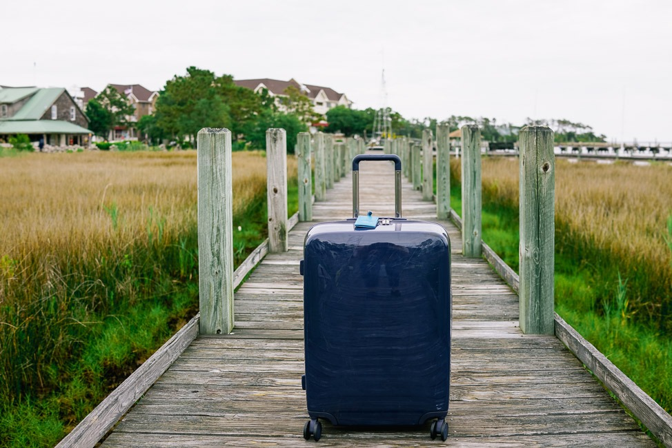 A Girlfriend Getaway in The Outer Banks