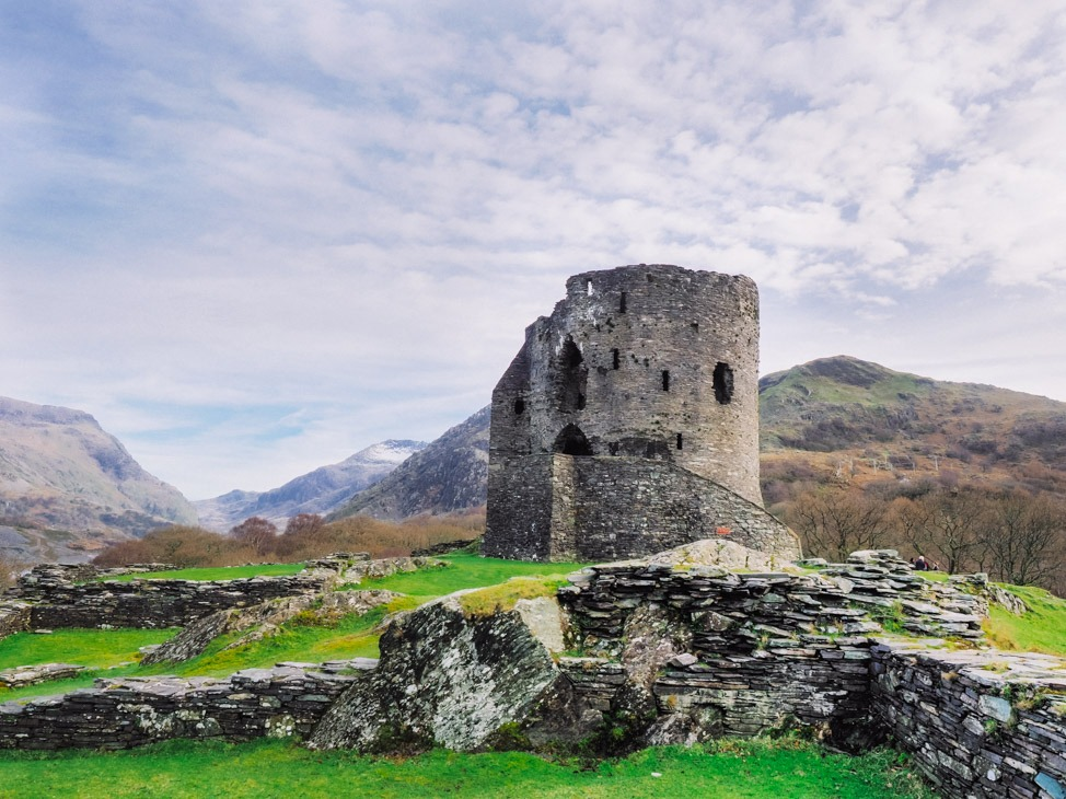 Your Quick Guide to Visiting Wales