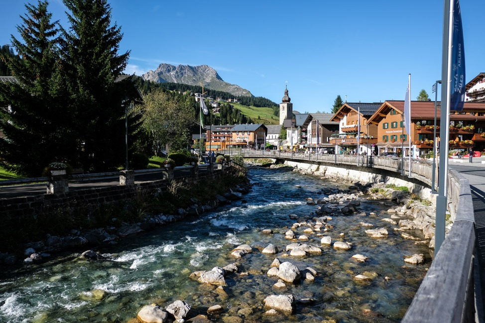 Slow Down and Enjoy AustrianTime